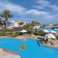 Hotel Aldemar Royal Mare Luxury Resort & Thalasso ***** Kréta, Anissaras