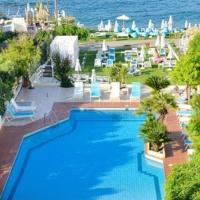 Hotel Golden Beach**** Kréta, Hersonissos