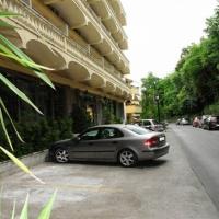 Hotel Arion *** Korfu, Korfu város