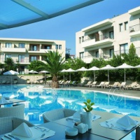 Renaissance Hanioti Resort & Spa **** Chalkidiki (egyénileg)