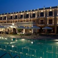 Danai Hotel & SPA **** Paralia (egyénileg)