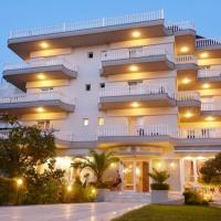 Hotel Ioni*** Paralia (egyénileg)