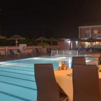 Hotel Angelina*** Korfu (repülővel)
