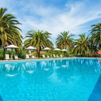 Hotel Silver Bay** Korfu (repülővel)