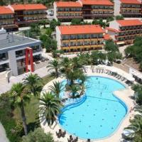 Lagomandra Hotel & Spa **** Chalkidiki (egyénileg)