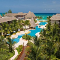 The Reef Coco Beach **** Playa del Carmen