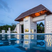 Blue Bay Grand Esmeralda ***** Playa del Carmen