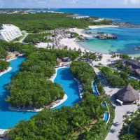 Grand Sirenis Riviera Maya Resort & Spa ***** Playa del Carmen