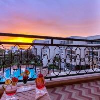Hotel Argana *** Agadir
