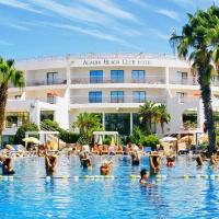 Marrakesh **** és LTI Agadir Beach Club Hotel **** Agadir