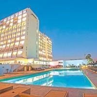 Hotel Anezi Tower **** Agadir