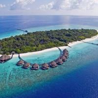 Hotel Adaaran Select Meedhupparu **** Maldív-szigetek