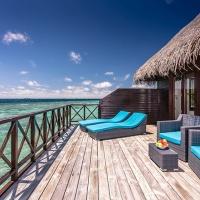 Bandos Island **** Maldív-szigetek