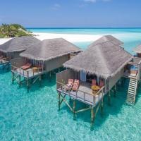 Hotel Meeru Island Resort & Spa **** Maldív-szigetek
