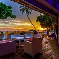 Hotel Calamander Beach Resort **** Unawatuna