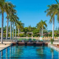 Four Seasons Resort Mauritius at Anahita ***** Mauritius