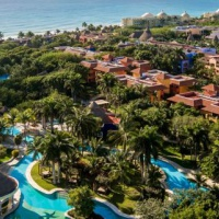 Hotel Iberostar Paraiso Beach *****  Playa Paraiso