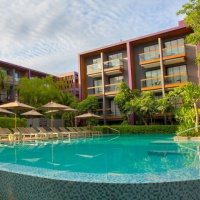 Hotel Holiday Inn Express *** Phuket