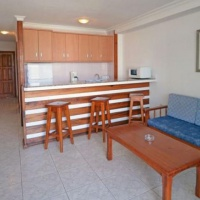 Los Juncos I. apartmanok - Gran Canaria
