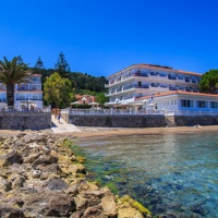 Hotel Chryssi Akti *** Argassi