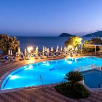 Hotel Mediterranean Beach Resort ***** Laganas