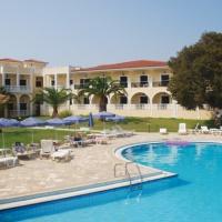 Hotel Palmyra *** Argassi