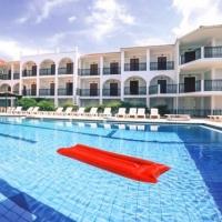 Hotel Eleana *** Argassi