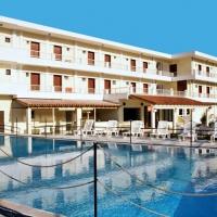 Hotel Prassino Nissi ** Moraitika