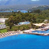 Hotel Kontokali Bay Resort ***** Kontokali
