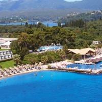 Hotel Kontokali Bay Resort *****  Korfu, Kontokali