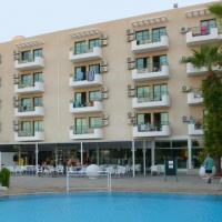 Hotel Artemis Apartment - Protaras