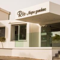 Aparthotel Rio Gardens ** Ayia Napa
