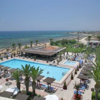 Hotel Panthea Holiday Village *** Ayia Napa