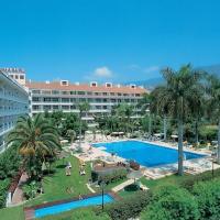 Masaru Apartamentos *** Tenerife (tél)