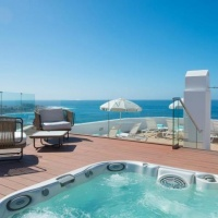 Hotel Iberostar Bouganville Playa **** Tenerife