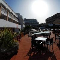 Marola - Portosin Apartmanház Tenerife