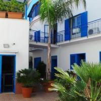 Hotel Al Baglio *** Mondello