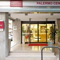 Hotel Mercure Palermo Centro **** Palermo