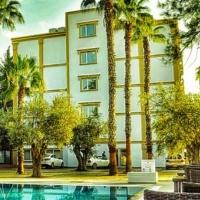Hotel Park Palace *** Kyrenia