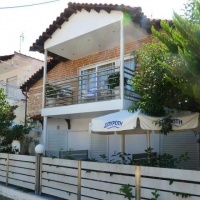 Kampuris Apartmanház - Chalkidiki, Sarti