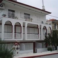 Pirofani apartmanház - Chalkidiki, Sarti