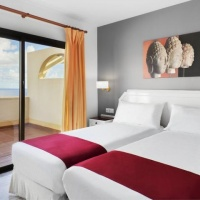 Hotel Elba Lucia Sport and Suite *** Costa de Antigua