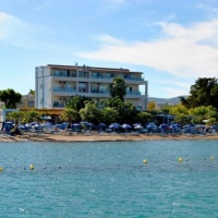 Hotel Lido Star Beach *** Faliraki