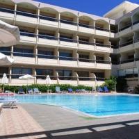Hotel Lomeniz *** Rodosz