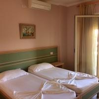 Hotel Villa Lule **** Durres