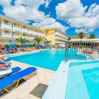 Hotel Poseidon Beach *** Zakynthos
