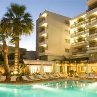 Hotel Best Western Plaza **** Rodosz