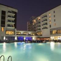 Cenger Beach Hotel ***** Side