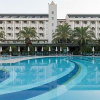 Hotel Primasol Hane Garden ***** Side