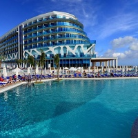 Vikingen Infinity Resort & Spa Hotel ***** Alanya